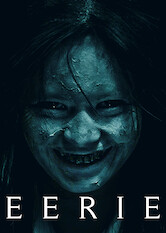 Search netflix Eerie