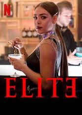 Search netflix Elite