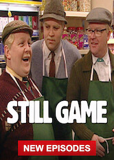 Search netflix Still Game