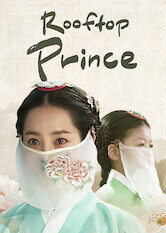 Search netflix Rooftop Prince