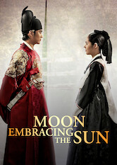 Search netflix The Moon Embracing the Sun