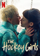Search netflix The Hockey Girls
