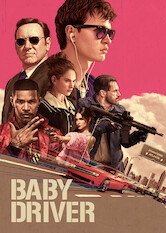 Search netflix Baby Driver