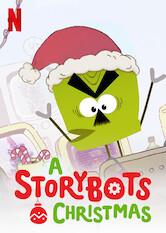 Search netflix A StoryBots Christmas