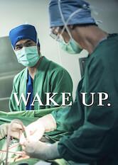 Search netflix Wake Up
