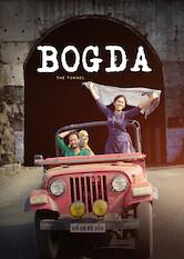 Search netflix Bogda
