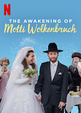 Search netflix The Awakening of Motti Wolkenbruch