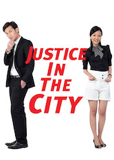 Search netflix Justice in the City