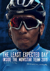 Search netflix The Least Expected Day: Inside the Movistar Team 2019