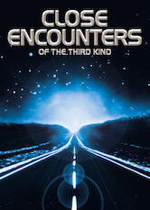 Search netflix Close Encounters of the Third Kind