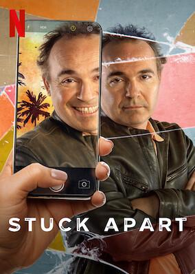 Stuck Apart