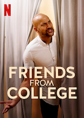 Search netflix Friends from College