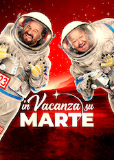 Search netflix Holiday on Mars