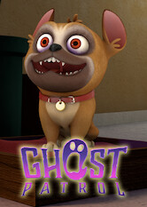 Search netflix Ghost Patrol