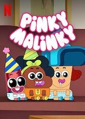 Search netflix Pinky Malinky