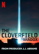 Search netflix The Cloverfield Paradox