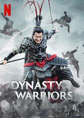 Search netflix Dynasty Warriors