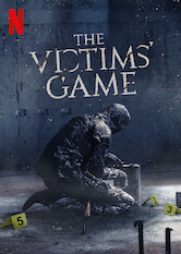Search netflix The Victims' Game