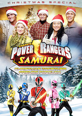 Search netflix Power Rangers Samurai: Christmas Together, Friends Forever (Christmas Special)
